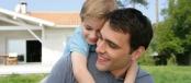 Puisi Aku dan Anakku - Norman Adi Satria