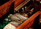 Kisah Budi, Pastor, dan Doa - Norman Adi Satria