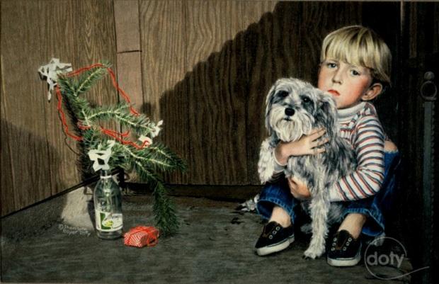 puisi natal bagi si miskin