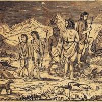 Sajak Yudistira dalam Fragmen Mahabharata - Norman Adi Satria