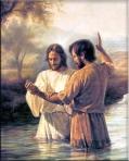 Yohanes dan Yesus