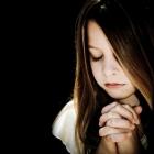 berdoa di facebook