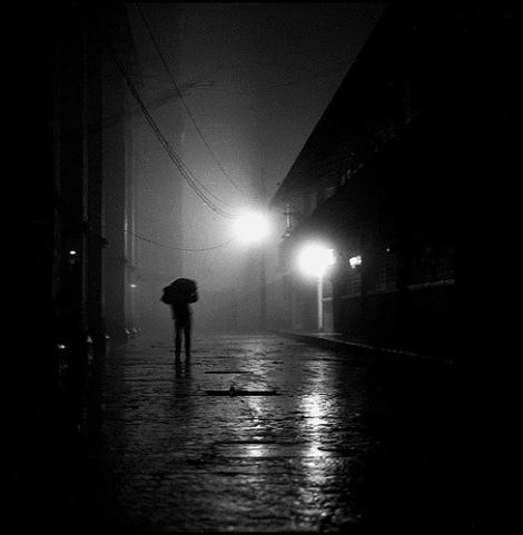 hujan di malam minggu