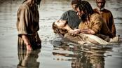 kisah yohanes dan yesus pembaptisan
