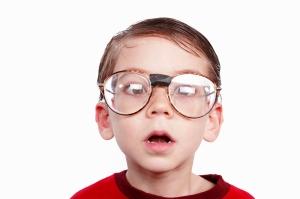 sajak kacamata joko pinurbo