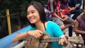 Puisi Cinta Pandangan Pertama Lagu Biasa - Chairil Anwar