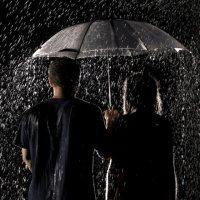 Puisi TikTikTik (Bunyi Hujan Atau Genting?) - Norman Adi Satria