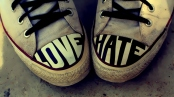 Cinta dan Benci Love and Hate - Kahlil Gibran