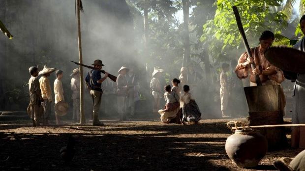 Filipina Percobaan Sejarah - Pramoedya Ananta Toer