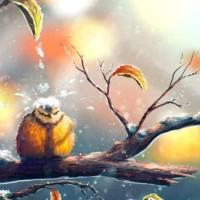 Kedamaian yang Menular (Peace Contagious) - Kahlil Gibran