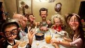 Keluarga Masa Kini - Norman Adi Satria