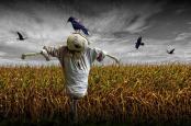 Orang-Orangan Sawah The SCARECROW - Kahlil Gibran