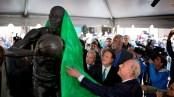 Patung Statue - Kahlil Gibran