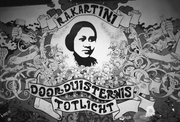 RA Kartini - Puisi Joko Pinurbo