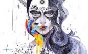 Sajak Mata - Eyes - Kahlil Gibran