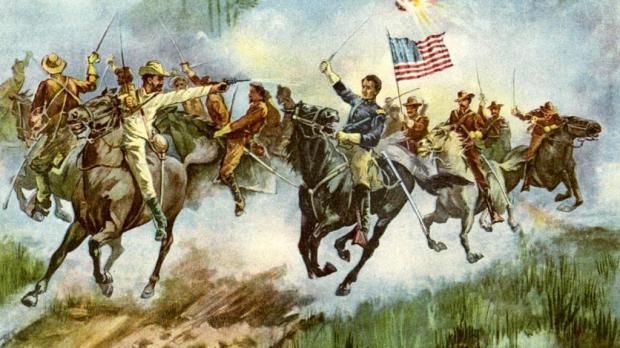 Sandiwara Perang Amerika Spanyol - Pramoedya Ananta Toer