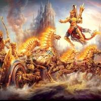Arjuna - Puisi Sanusi Pane