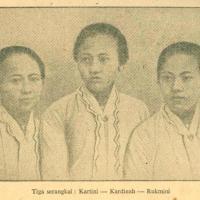 Keputusaasaan Kartini - Pramoedya Ananta Toer
