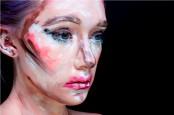 Makeup Makes You Down - Puisi Norman Adi Satria