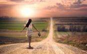 Pada Suatu Pagi Hari - Puisi Sapardi Djoko Damono