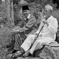Persetujuan Dengan Bung Karno - Puisi Chairil Anwar