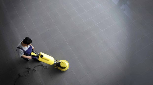 Sajak Cleaning Service - Norman Adi Satria
