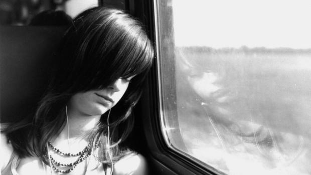 Di dalam kereta bawah tanah chicago - Puisi Sapardi Djoko Damono