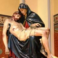 Celana Ibu (Mengenakan celana buatan ibunya, Yesus naik ke surga) - Puisi Joko Pinurbo