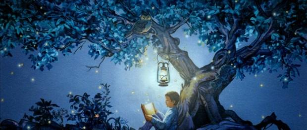 Puisi Fantasi Khayalan Imajinatif Puisi Normantis