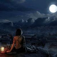 Malam di Pegunungan - Puisi Chairil Anwar