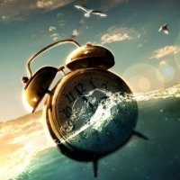 Waktu - Puisi WS Rendra