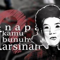 Pertanyaan Penting (Kenapa kamu bunuh Marsinah?) - Puisi WS Rendra