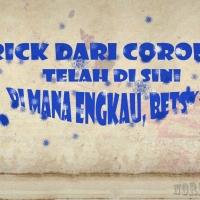 Rick dari Corona - Puisi WS Rendra