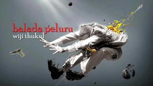 Balada Peluru - Puisi Wiji Thukul