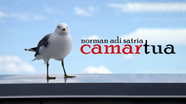 Camartua - Puisi Norman Adi Satria