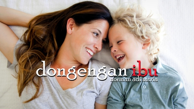 Dongengan Ibu - Puisi Norman Adi Satria