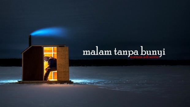 Malam Tanpa Bunyi - Puisi Norman Adi Satria
