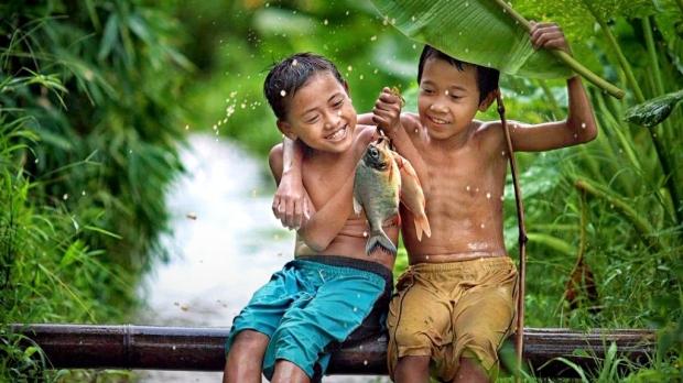 Pulanglah, Nang - Puisi Wiji Thukul