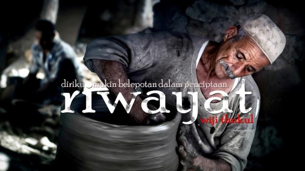 Riwayat - Puisi Wiji Thukul