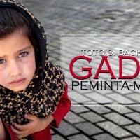 Gadis Peminta-Minta - Puisi Toto S. Bachtiar