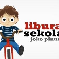 Liburan Sekolah - Puisi Joko Pinurbo