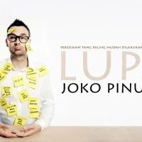 Lupa - Puisi Joko Pinurbo