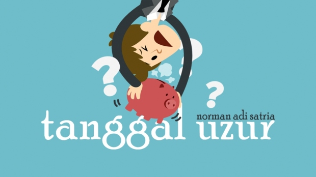 Tanggal Uzur - Puisi Norman Adi Satria