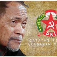 Catatan Pinggir: PKI (Partai Komunis Indonesia) - Goenawan Mohamad