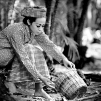 Cerita Buat Dien Tamaela - Puisi Chairil Anwar