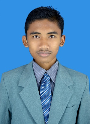 Foto Mohammad Sya'roni