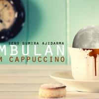 Rembulan dalam Cappuccino - Cerpen Seno Gumira Ajidarma