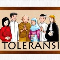 Toleransi - Puisi Norman Adi Satria