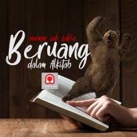 Beruang Dalam Alkitab - Puisi Norman Adi Satria