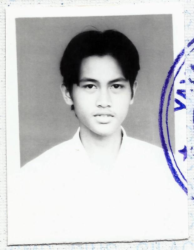 Norman Kelas 3 SMP